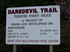 Daredevil Trail Pic. 1